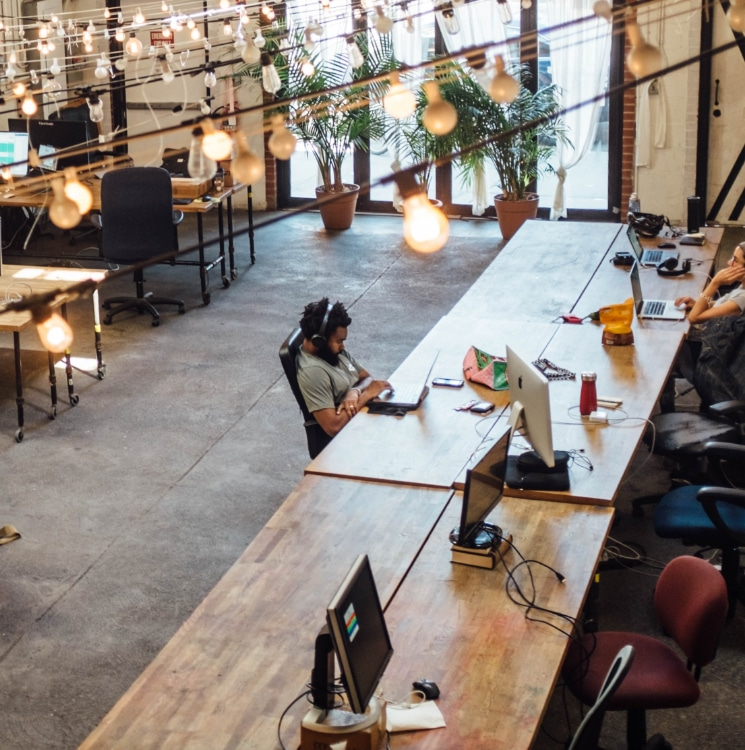 Open plan offices: boundless design or bad for business?