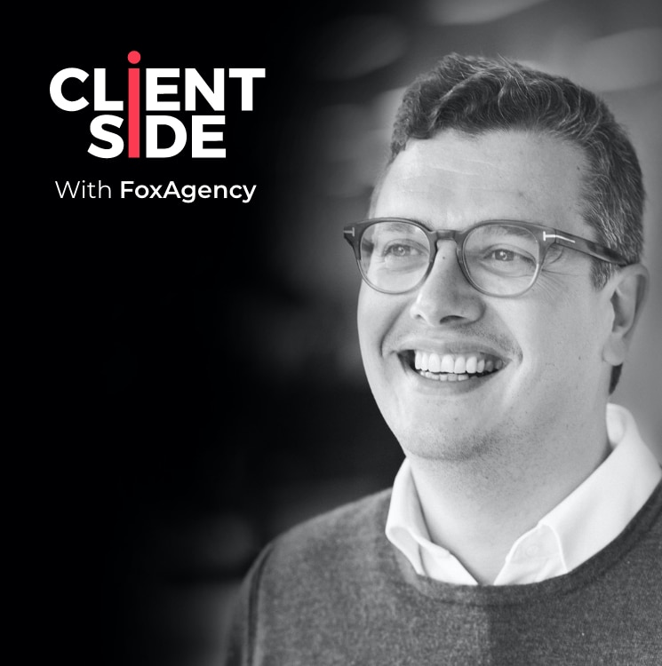 Expert insights from B2B marketing leaders: ClientSide podcast is now live