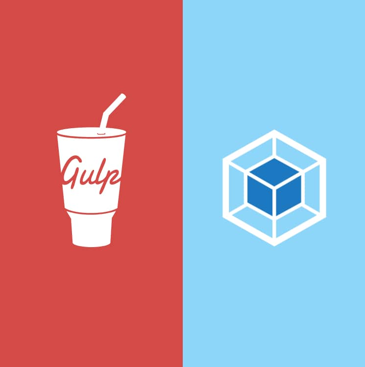 Gulp or Webpack: which should you use?