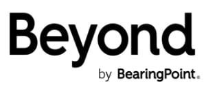Beyond by BearingPoint Logo